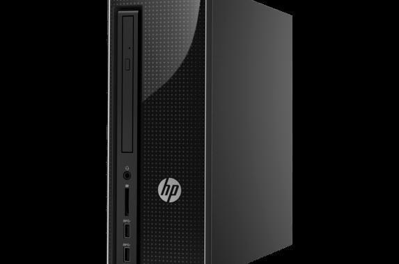 HP Slimline 270-p025xt