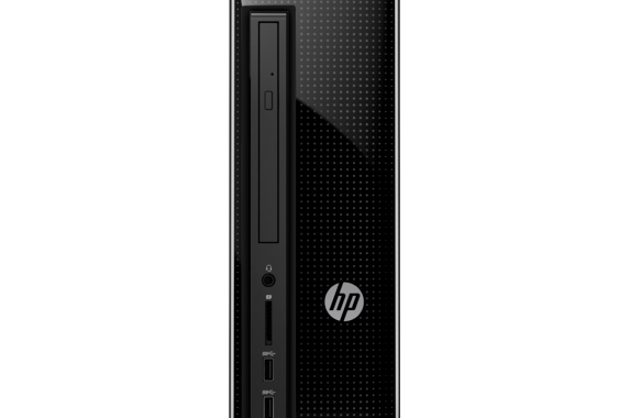 HP Slimline 270-a015t
