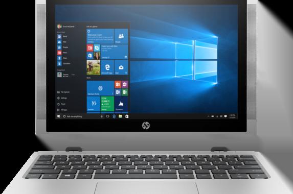 HP Elite x2 210 G2