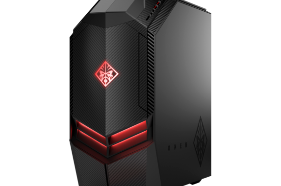 HP OMEN Desktop 880-150t