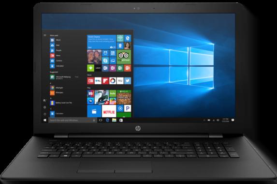 HP Laptop 17z