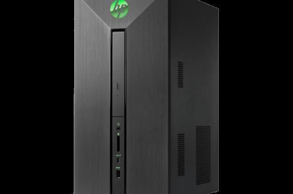 HP Pavilion Power Desktop 580-125rz