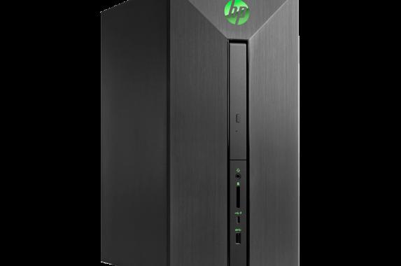 HP Pavilion Power Desktop 580-005t