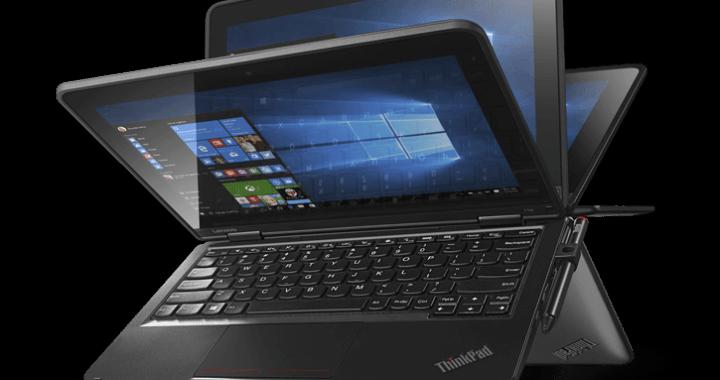 Lenovo ThinkPad Yoga 11e