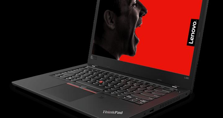 Lenovo ThinkPad L480