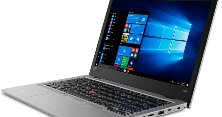 Lenovo ThinkPad L380