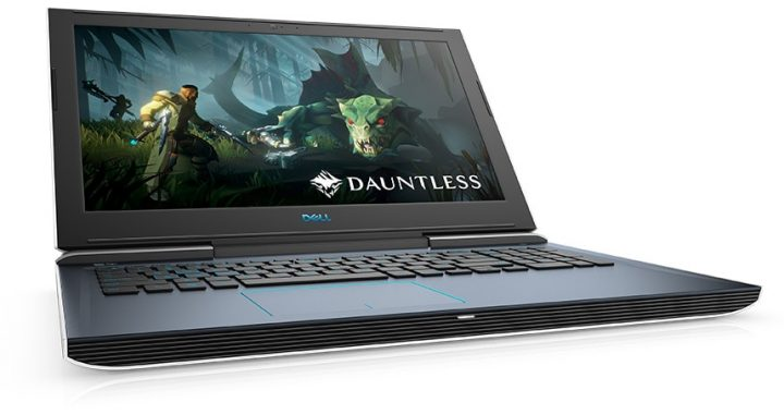 Dell G7 15 Gaming
