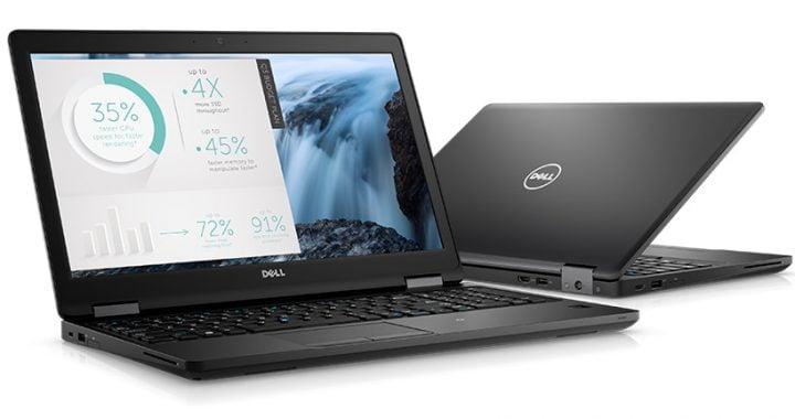 Dell Latitude 5580