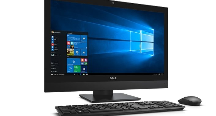 Dell OptiPlex 7760