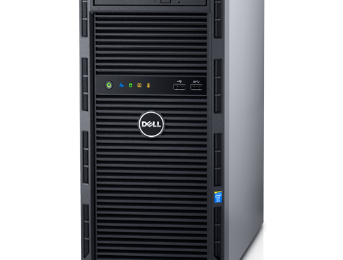 Dell PowerEdge T130