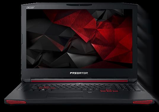 Acer Predator 17 G9-793-73MB