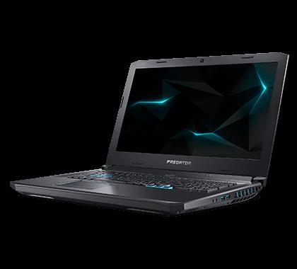Acer Predator Helios 500 PH517-51-98Y7
