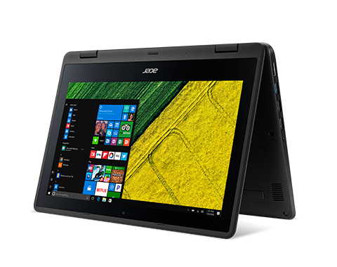 Acer Spin 1 SP111-31-P5C9