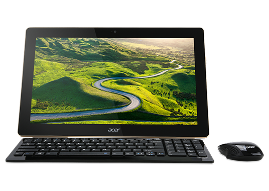 Acer Aspire Z3 AZ3-700-UR11