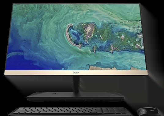 Acer Aspire S 24 S24-880-UR12