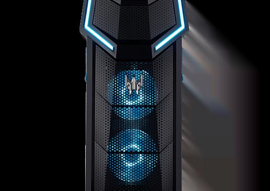 Acer Predator Orion 5000 PO5-610-UR11