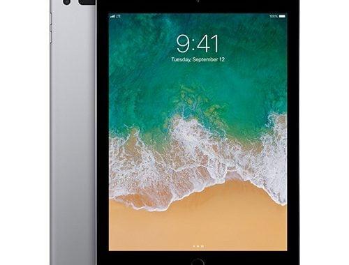 Apple iPad MR6Y2LL/A