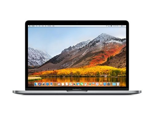 Apple MacBook Pro MR9Q2LL/A