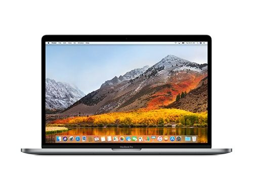 Apple MacBook Pro MR932LL/A