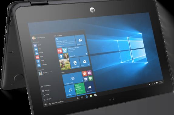 HP ProBook 11 x360