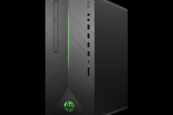 HP Pavilion Gaming 790-0050xt