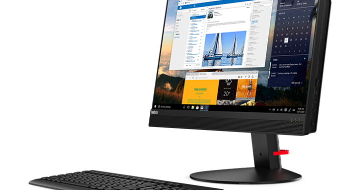 Lenovo ThinkCentre M820z All-in-One