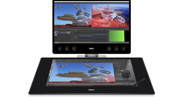 Dell Precision 5720 All-in-One
