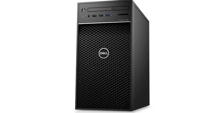 Dell Precision 3630