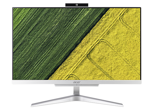 Acer Aspire C24 All-in-One C24-865-UR12