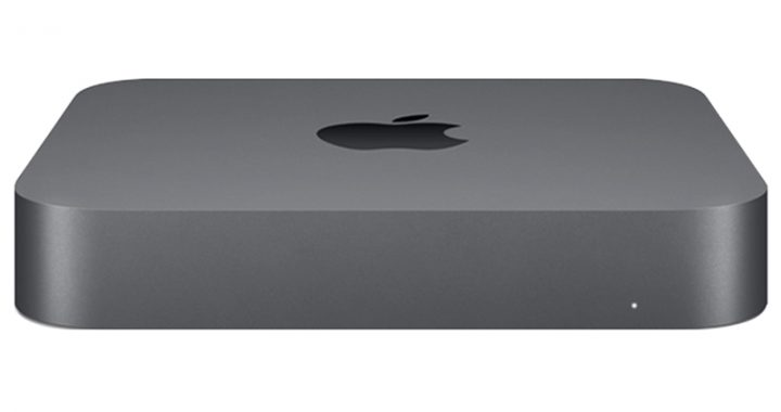 Apple Mac mini MRTR2LL/A