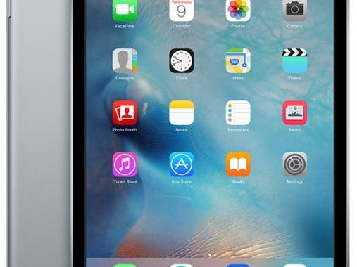 Apple iPad mini 4 MK8D2LL/A
