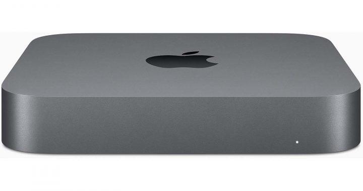 Apple Mac mini MRTT2LL/A