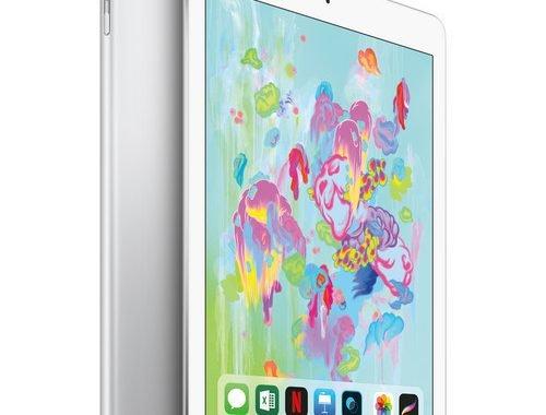Apple iPad MR7D2LL/A