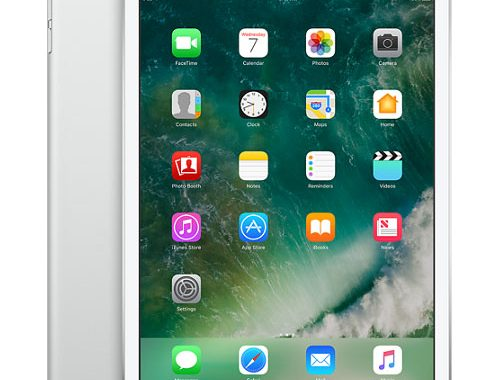 Apple iPad mini 4 MK8E2LL/A