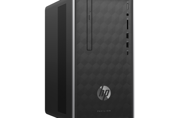 HP Pavilion 590-p0065se
