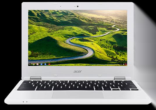 Acer Chromebook 11 CB3-132-C4VV