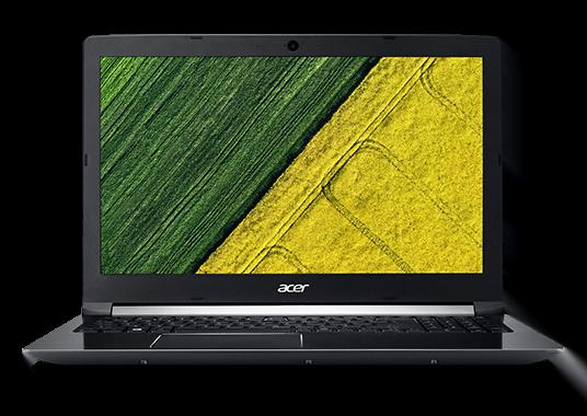 Acer Aspire 7 A715-72G-71CT