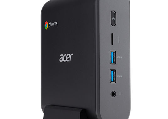 Acer Chromebox CXI3 CXI3-I38GKM