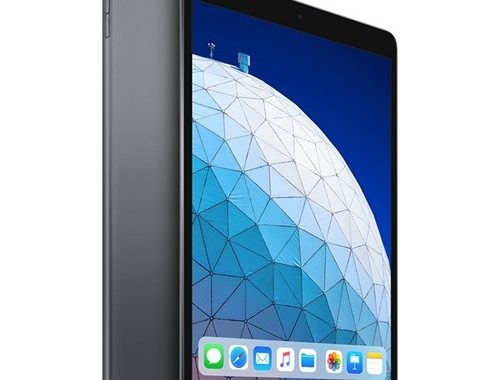 Apple iPad Air MUUJ2LL/A