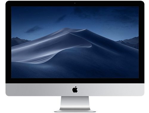 Apple iMac MRQY2LL/A