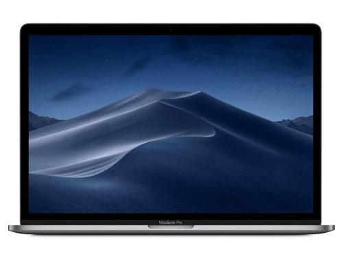 Apple MacBook Pro MV902LL/A