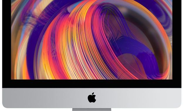 Apple iMac MRT42LL/A