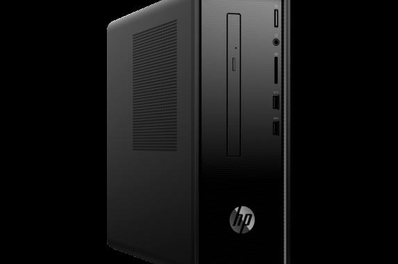 HP Slimline 290xt