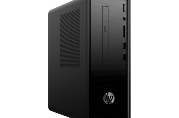 HP Slimline p0025xt
