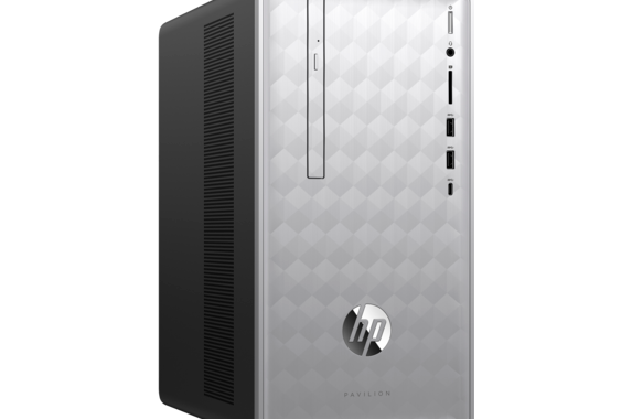 HP Pavilion p0085z