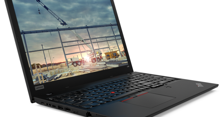 Lenovo ThinkPad L590