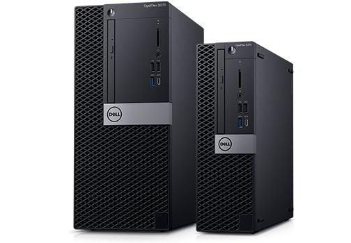 Dell OptiPlex 5070