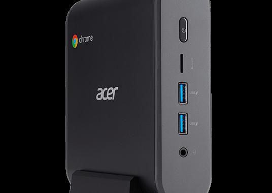 Acer Chromebox CXI3 CXI3-4GKM