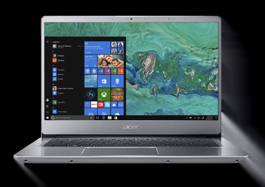Acer Swift 3 SF314-54-56L8