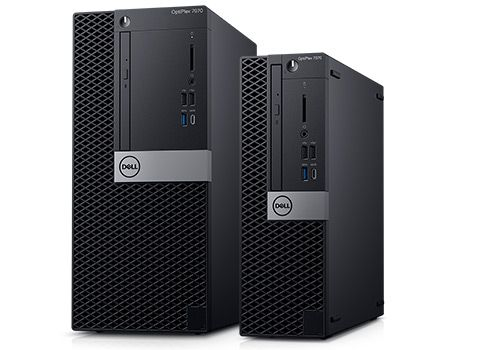 Dell OptiPlex 7070